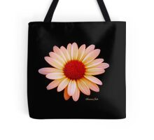 Painted the Color of Sunrise~ Daisy Tote Bag