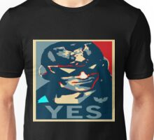 ~ Captain Falcon: YES ~ Unisex T-Shirt
