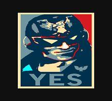 ~ Captain Falcon: YES ~ Unisex T-Shirt