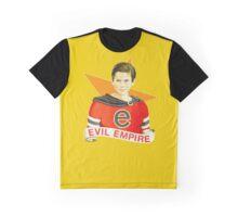Evil Empire Graphic T-Shirt
