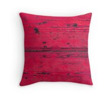 Door VI Throw Pillow