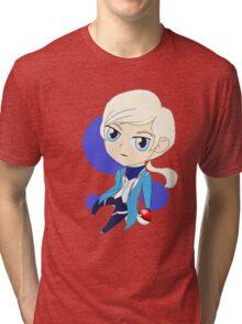 Blanche Tri-blend T-Shirt