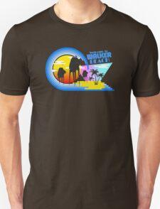Welcome to Walker Beach Unisex T-Shirt