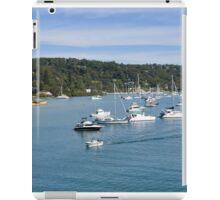 Newport Views iPad Case/Skin