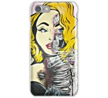 Depression is not Fabulous  iPhone Case/Skin