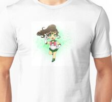 Baby Chibi Sailor Jupiter Unisex T-Shirt