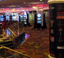 Riviera Las Vegas Casino Sticker