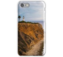 Palos Verdes, CA iPhone Case/Skin
