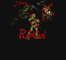 3 X Raphael Unisex T-Shirt