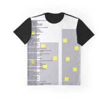 Sub Division Graphic T-Shirt