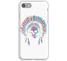Skull Chief iPhone Case/Skin