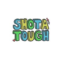 Shota Tough by sumibirds
