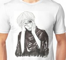 •Shironeki• Unisex T-Shirt
