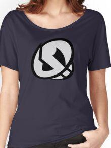 Team Skull (HQ) Sun Moon Women's Relaxed Fit T-Shirt