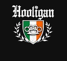 Irish Hooligan Knuckle Crest (Vintage Distressed) Hoodie