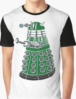 Dalek Graphic T-Shirt