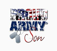 Proud Army Son Unisex T-Shirt