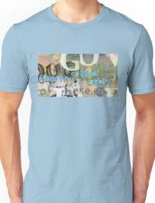 Abiodun Called Again Unisex T-Shirt