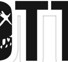 """EXO """"LOTTO"""" Meets """"SUICIDE SQUAD"""" Design Sticker"""