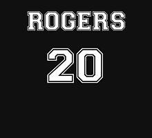 Steve Rogers Jersey Style  Unisex T-Shirt