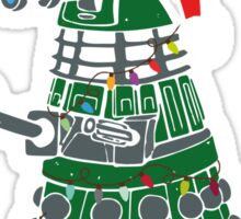 Dalek - Celebrate! Sticker