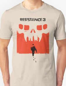 Resistance 3 Capelli Walks T-Shirt