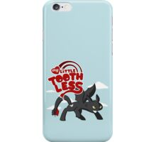 My Little Toothless iPhone Case/Skin