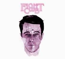 Fight Club Watercolor Unisex T-Shirt