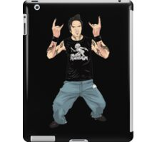 metal always iPad Case/Skin