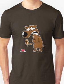 Life over T-Shirt