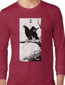I - The Magician Long Sleeve T-Shirt