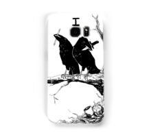 I - The Magician Samsung Galaxy Case/Skin