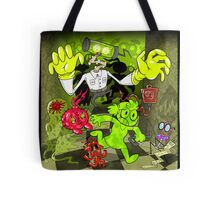Awful Hospital: Seriously the Worst Ever Tote Bag