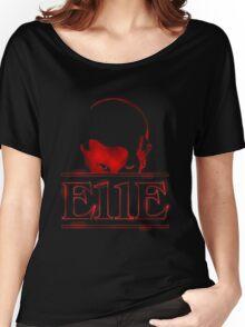 e11e  Women's Relaxed Fit T-Shirt