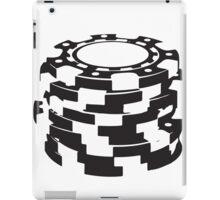 Poker Chips iPad Case/Skin