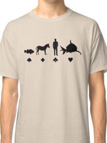 Evolution Poker Classic T-Shirt