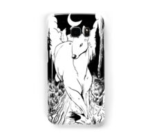 II - The High Priestess Samsung Galaxy Case/Skin