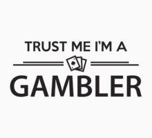 Trust me I'm a Gambler by nektarinchen