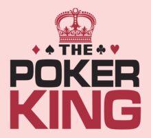 Poker King Kids Clothes