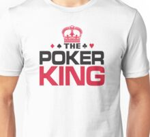 Poker King Unisex T-Shirt