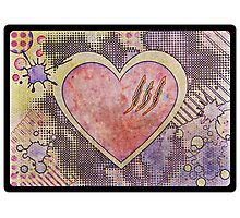 Heart (1) Photographic Print