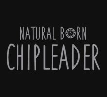 Natural born chipleader by nektarinchen