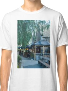 1099 Convent Bakery Classic T-Shirt