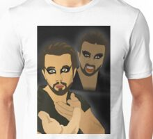 The Night Man Unisex T-Shirt