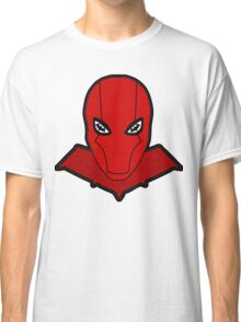 Jason Todd Red Hood Classic T-Shirt