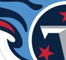 Tennessee titans alternate Sticker