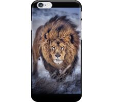 lion iPhone Case/Skin