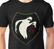 Ghost Army Unisex T-Shirt