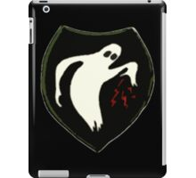 Ghost Army iPad Case/Skin