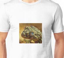 Rough Knob - Tailed Gecko Unisex T-Shirt
